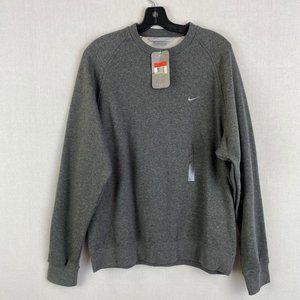 NIKE Dark Gray Sweatshirt NWT